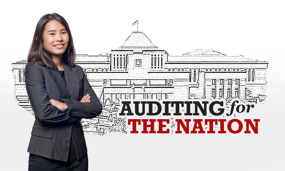 Auditing for the nation