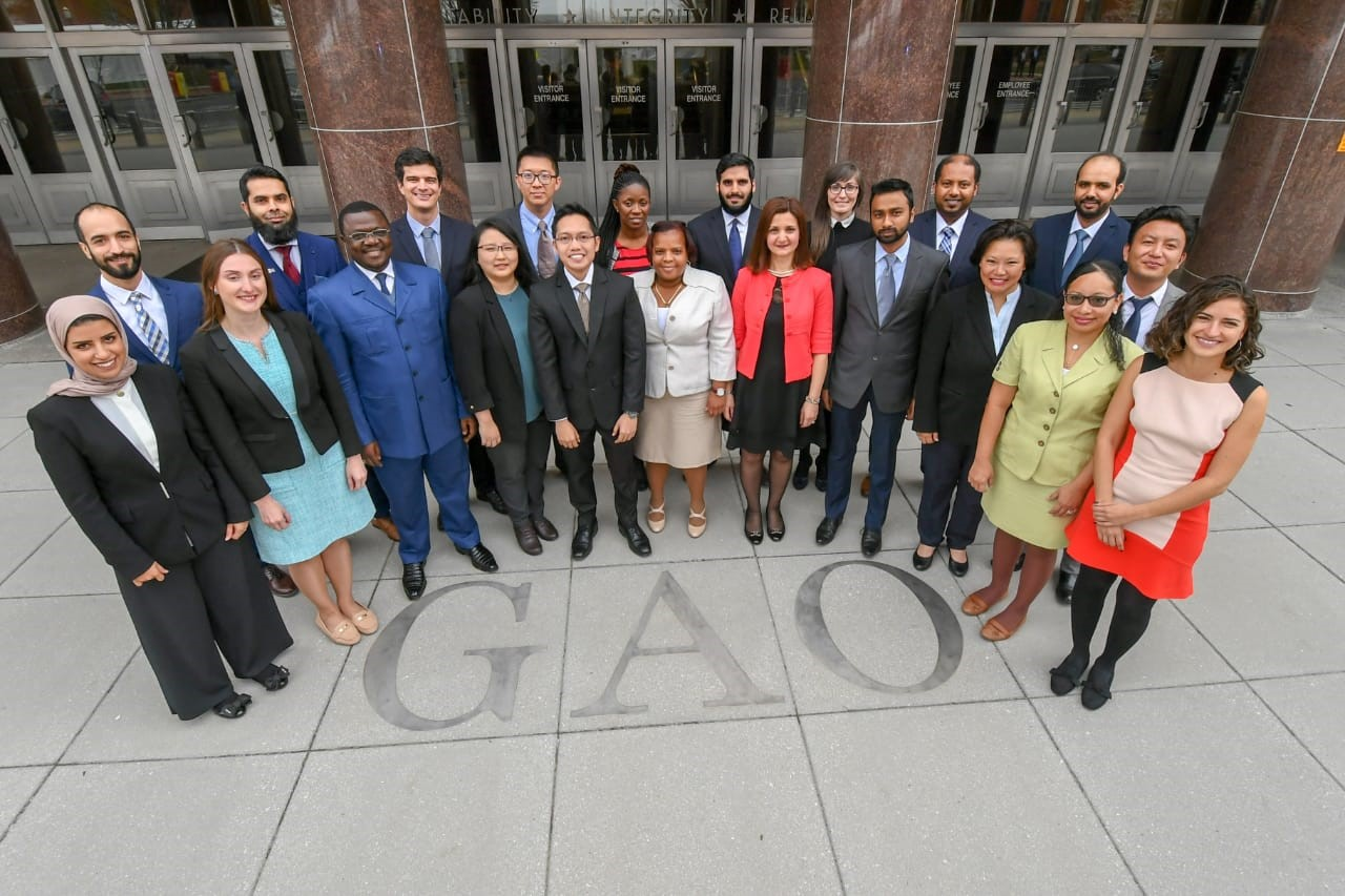 Learning Experience from the 2019 U.S. GAO International Auditor Fellowship Programme